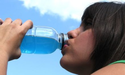 Health Benefits of drinking lots of water