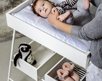 Baby Diaper Changing Table – Really helpful things to buy for newborn