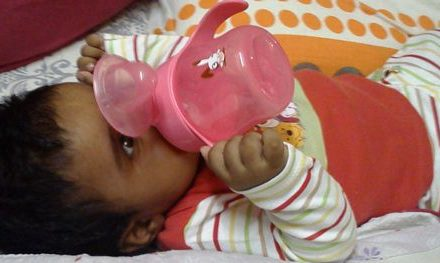 How to choose best Sipper or Sippy Cup for your baby