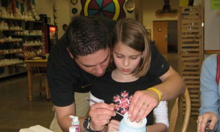Tips for Moms to encourage Dads to spend more time with children