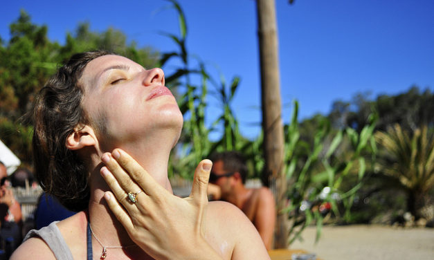 Home Remedies for Itchy Skin and Rashes in summer-Skin Care