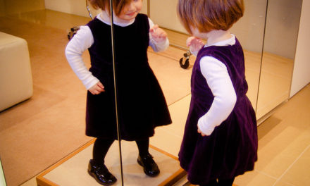 How to Help Your Child To Build Self-Confidence