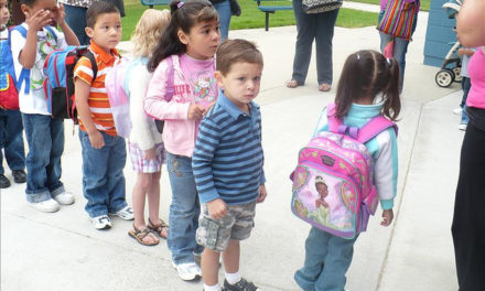 Tips to Prepare your kids for Nursery or Pre-Nursery Admission: