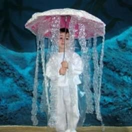 Fancy Dress Ideas for Kids on Environment Day or Earth Day