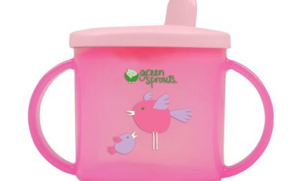 Best Sippy or Sipper Cup for New born, 3 & 6 Month old baby