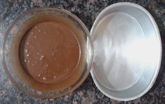 How To Make Homemade Cake Batter Without Baking Soda