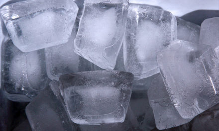 11 Amazing Health Benefits of ICE CUBES
