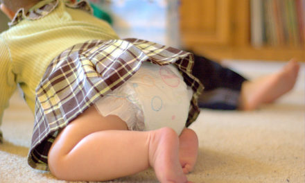 Home Remedies For Baby Diaper Rash Pain