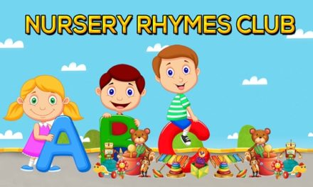 English Nursery Rhymes for Children-Video With Lyrics