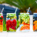 Fruit Detox (Infused) Water Recipes For Weight Loss Fast