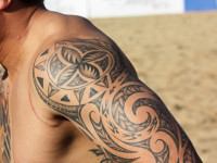 Home Tattoo Removal-Avoid These Methods