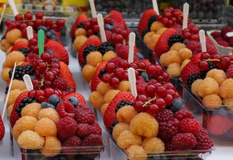 Healthy Tips To Keep Fruits & Vegetables Fresh Longer