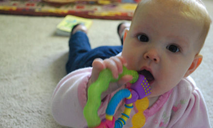 Baby Teething & Teething Symptoms-Not Eating-Crying