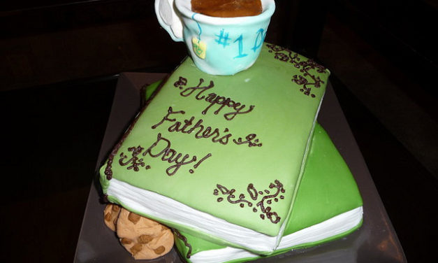 Father's day celebration-Ideas Collection