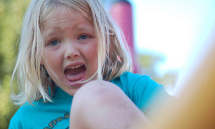 Early Morning preschoolers tantrum-Tips For Parents