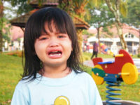 My 5 Year Old Daughter Cries Over Everything