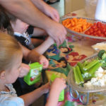 My Daughter Doesn't Eat Vegetables What to do?