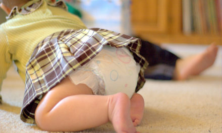 Using diaper is good or bad for my baby