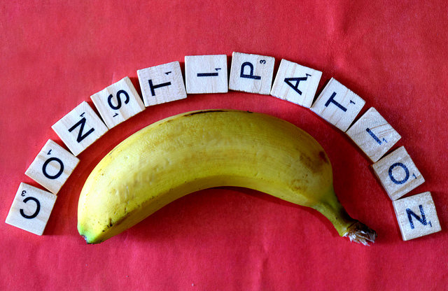 Banana in Constipation-Good or Bad?