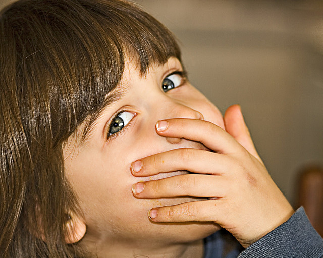 Reasons and Remedies of Bad Breath or Mouth Odor in Kids