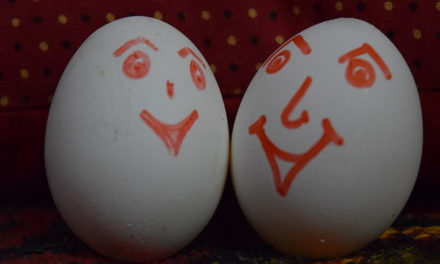 Egg is Essential for Growing Kids