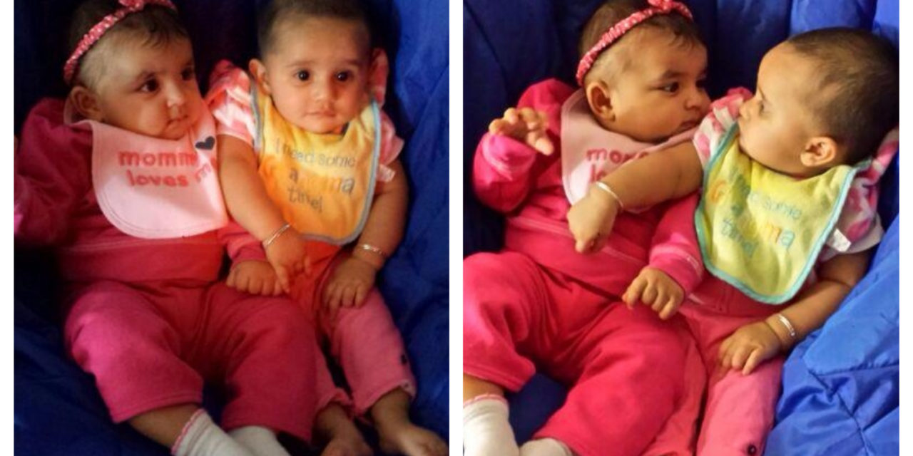 How to Handle Twins – Parenting Tips