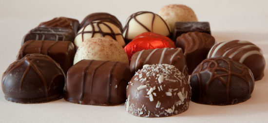 Is Milk Chocolate Bad For Your Teeth