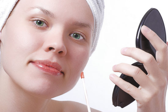 Home remedies for wrinkle removal