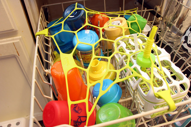 Which Type of Dishwasher Detergents Safe for Babies